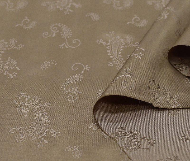 Жаккардовая подкладочная ткань 4 арт. 298/10522, фото 2