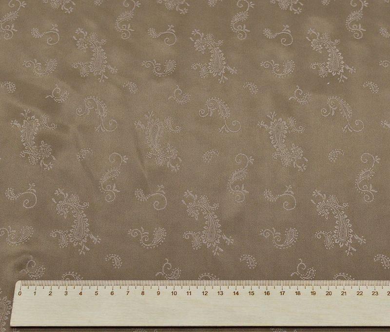 Жаккардовая подкладочная ткань 4 арт. 298/10522, фото 3