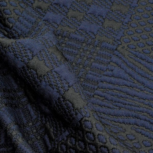 Жаккардовый трикотаж арт. 243962, фото 2