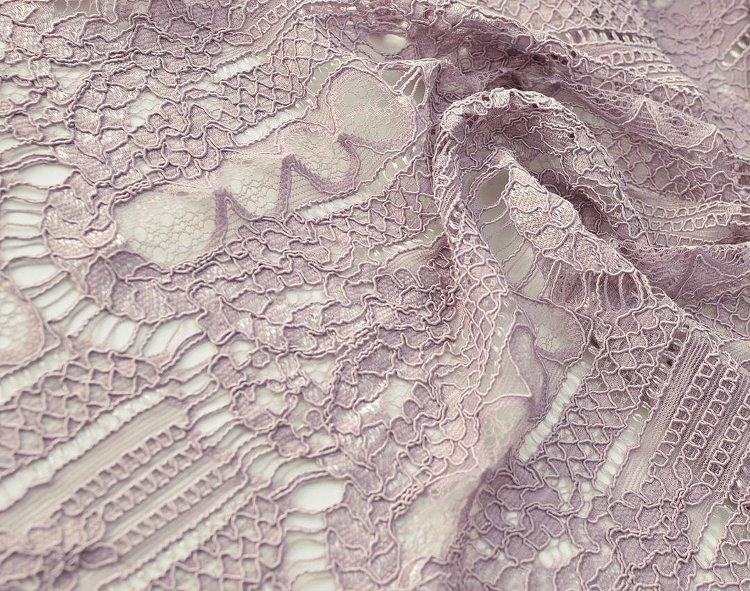 Гипюр - кружевное полотно арт. 231019622, фото 2