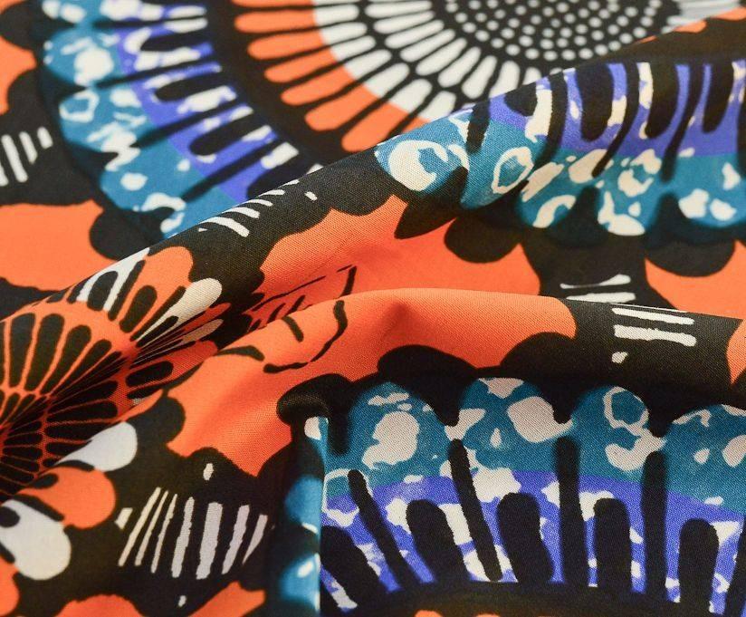 Хлопок плательно-блузочный 9913 арт. 23201/9243612, фото 2