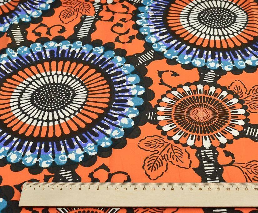 Хлопок плательно-блузочный 9913 арт. 23201/9243612, фото 4