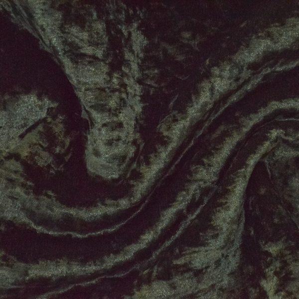 """Искусственная Дубленка """"под велюр"""" арт. 231018872, фото 2"""