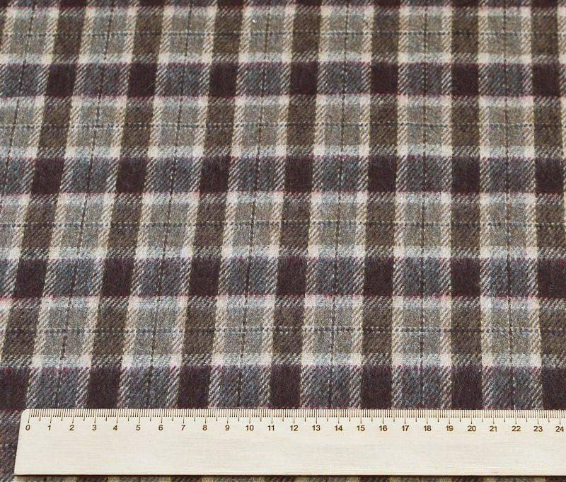 Костюмно- пальтовая ткань 16987 арт. 23201/6726682, фото 3