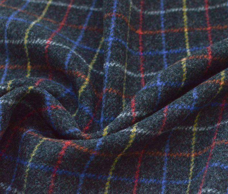 Костюмно- пальтовая ткань 16991 арт. 23201/6727052, фото 2