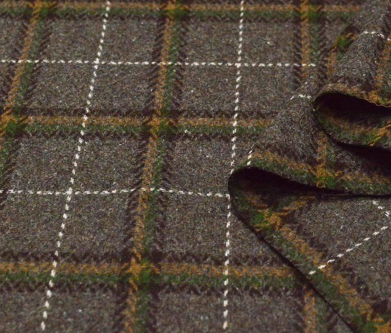 Костюмно- пальтовая ткань 16994 арт. 23201/6727362, фото 1