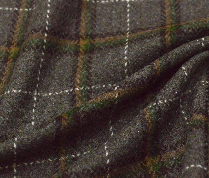 Костюмно- пальтовая ткань 16994 арт. 23201/6727362, фото 2