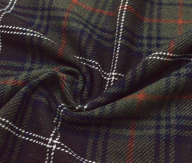 Костюмно- пальтовая ткань 16996 арт. 23201/6727502, фото 2