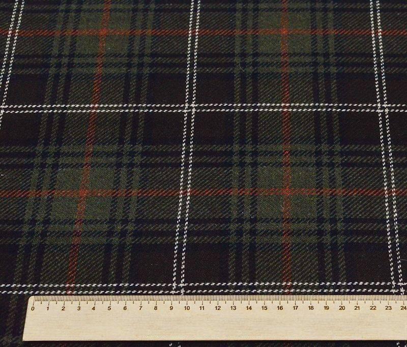 Костюмно- пальтовая ткань 16996 арт. 23201/6727502, фото 3