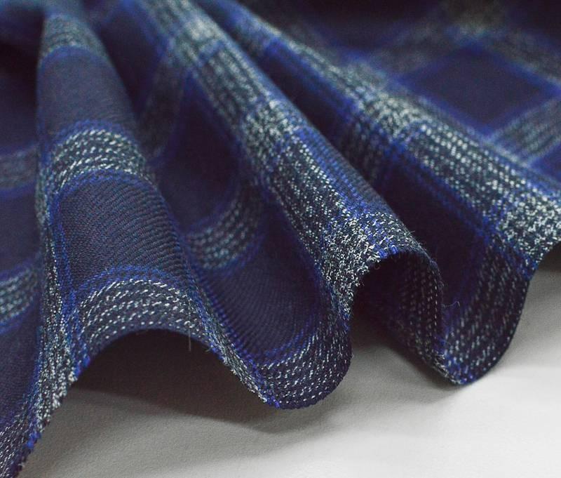 Костюмная ткань с кашемиром 5878 арт. 23201/8395802, фото 3
