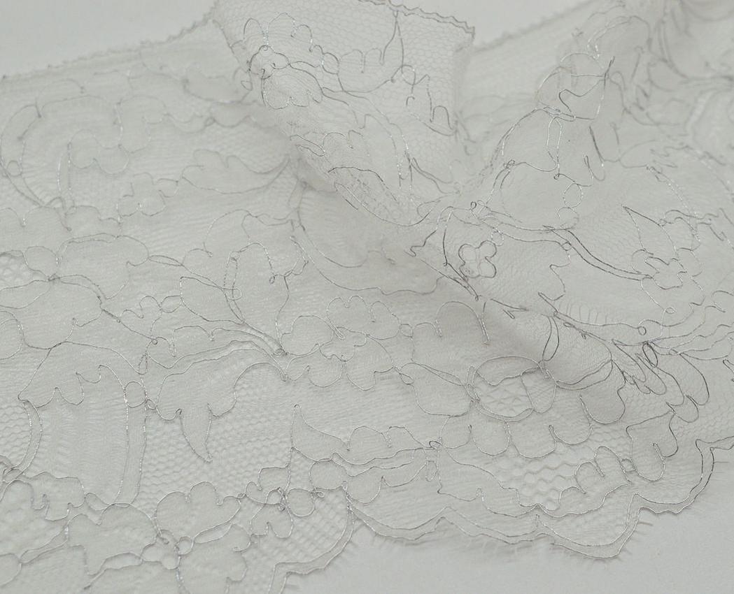 Кружевная тесьма Solstiss арт. 2432032, фото 2