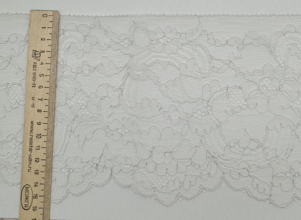 Кружевная тесьма Solstiss арт. 2432032, фото 1