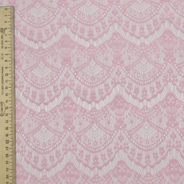 Кружевное полотно- гипюр арт. 230221442, фото 2