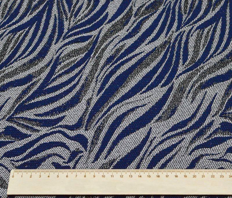 Нарядный костюмный жаккард 3962 арт. 23201/7995182, фото 3