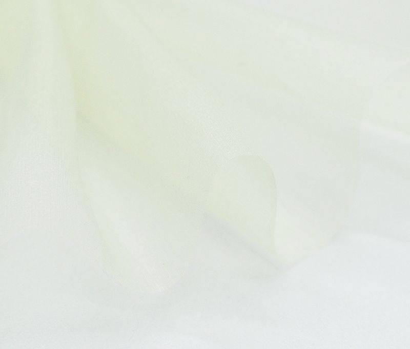 Органза шелковая 9754 арт. 23201/7075372, фото 3