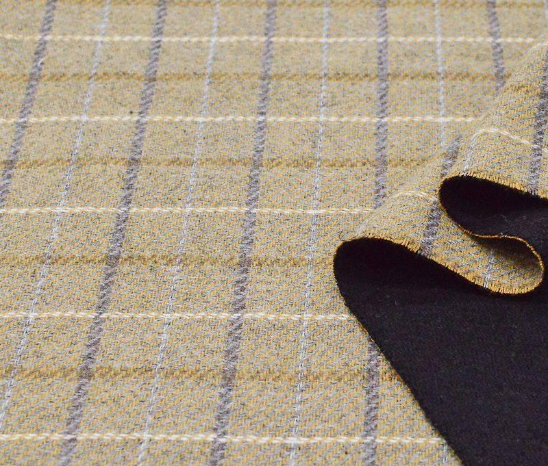 Пальтовая 2-х слойная  ткань 16524 арт. 23201/5959502, фото 1