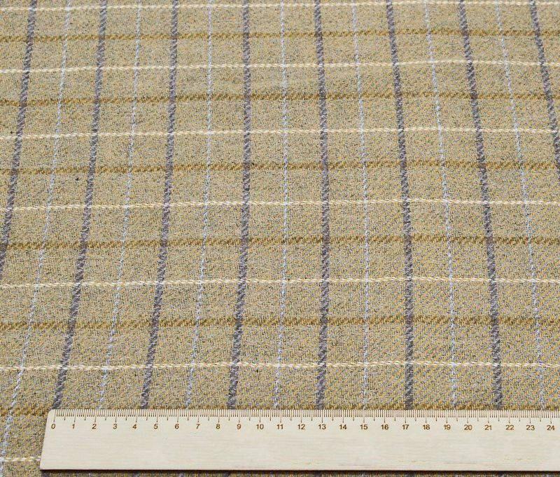 Пальтовая 2-х слойная  ткань 16524 арт. 23201/5959502, фото 3
