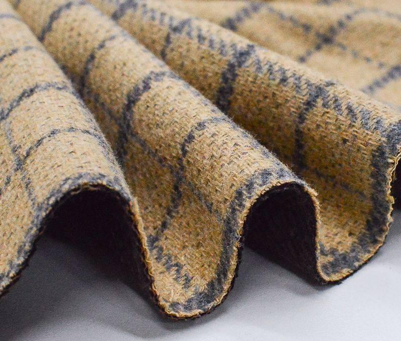 Пальтовая 2-х слойная  ткань 16545 арт. 23201/5964072, фото 4