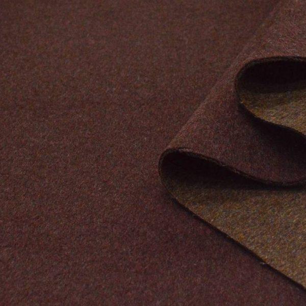 Пальтовая ткань 2х сторонняя 2х слойная #1 арт. 23201/3957102, фото 2