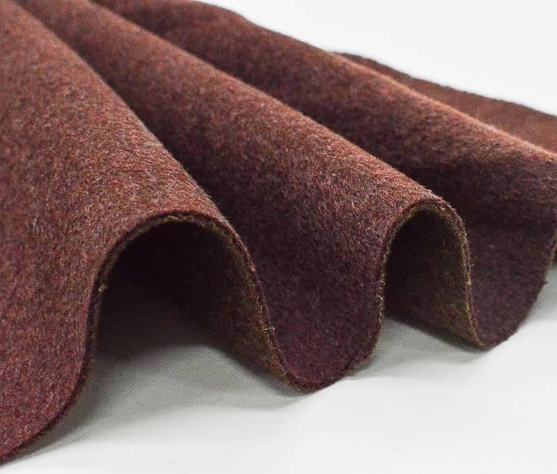 Пальтовая ткань 2х сторонняя 2х слойная #1 арт. 23201/3957102, фото 3