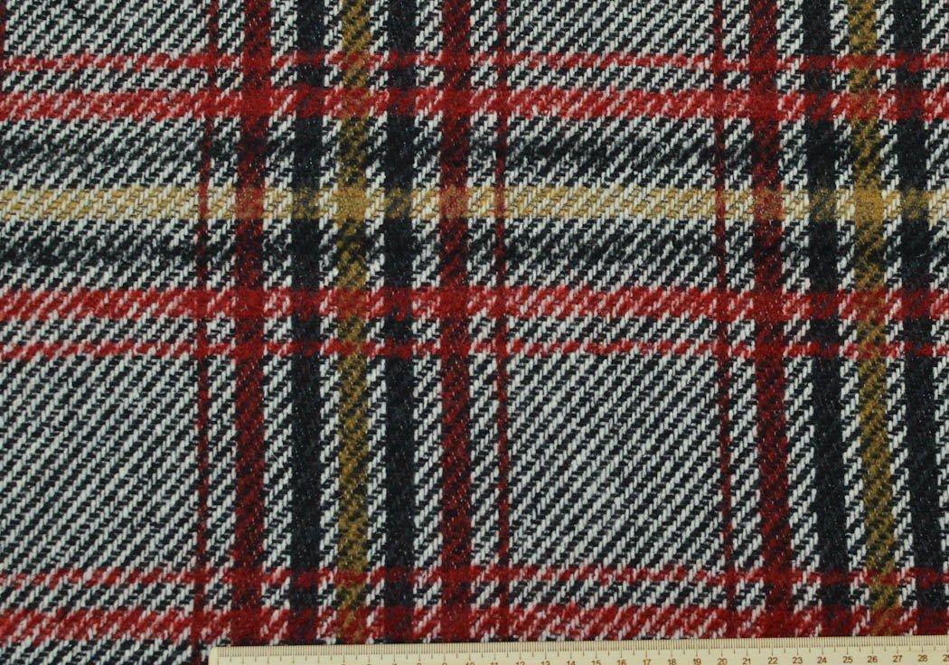 Пальтовая ткань - твид арт. 232/9399152, фото 1