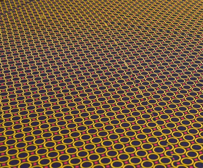 Галстучный шелк (купон 1,0*1,0м) арт. 232/4013372, фото 3