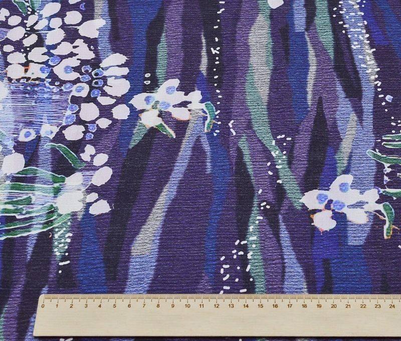 Плательный шелк 559 арт. 23201/8752502, фото 3