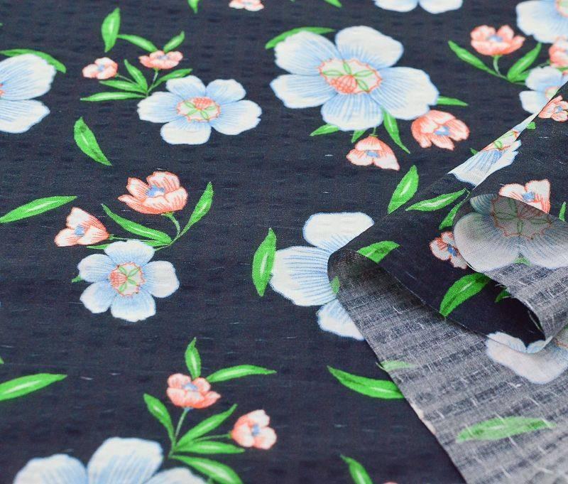 Хлопок - плательно-блузочная ткань 8433 арт. 23201/8934452, фото 1