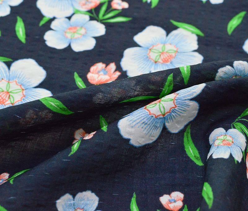 Хлопок - плательно-блузочная ткань 8433 арт. 23201/8934452, фото 2