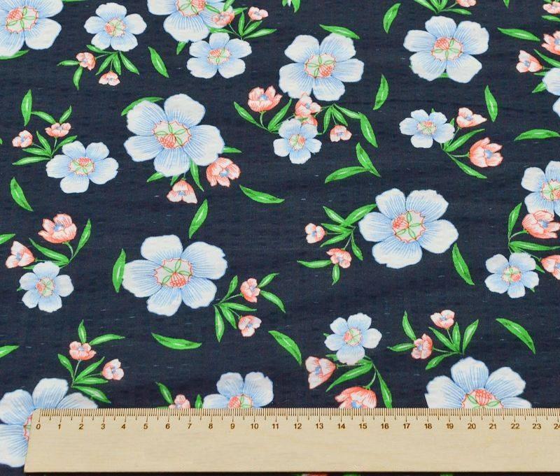 Хлопок - плательно-блузочная ткань 8433 арт. 23201/8934452, фото 3