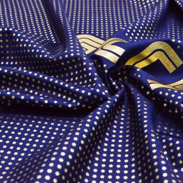 Платочная ткань Gucci купон 90см*90см арт. 23201/4682232, фото 2