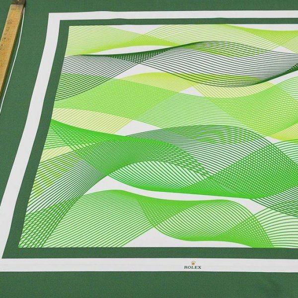 Платочная ткань купон 90см*90см арт. 23201/5410702, фото 2