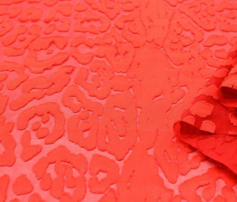 Шелк блузочный  Balenciaga 2357 арт. 23201/4620612, фото 2