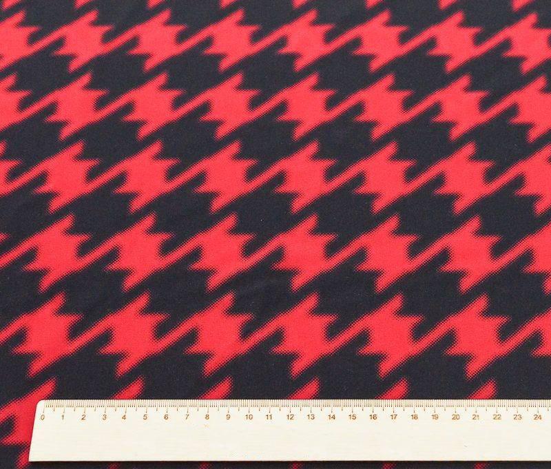 Шелк плательный-крепдешин 4638 арт. 23201/5871392, фото 4