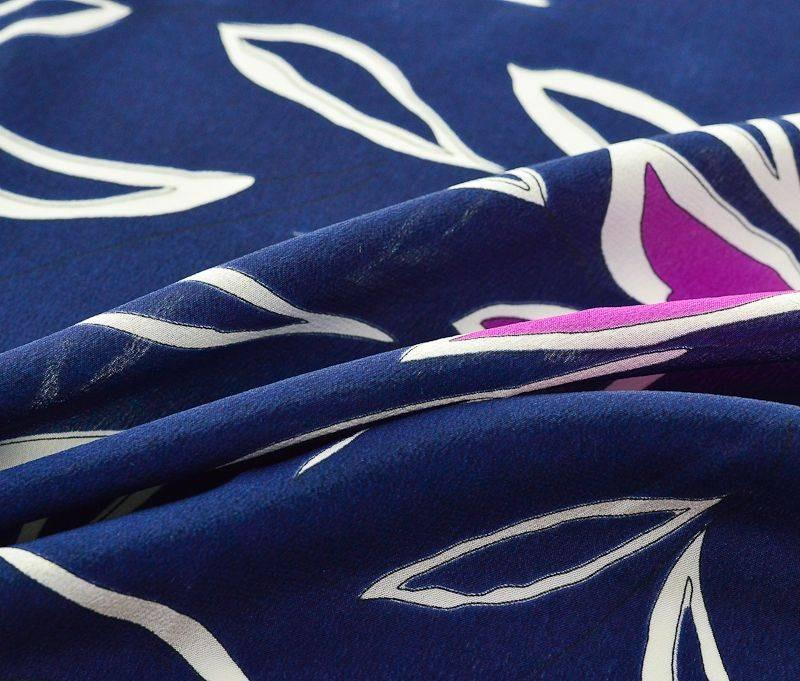 Крепдешин -шелк  плательно-блузочный 10001 арт. 23201/9252762, фото 2