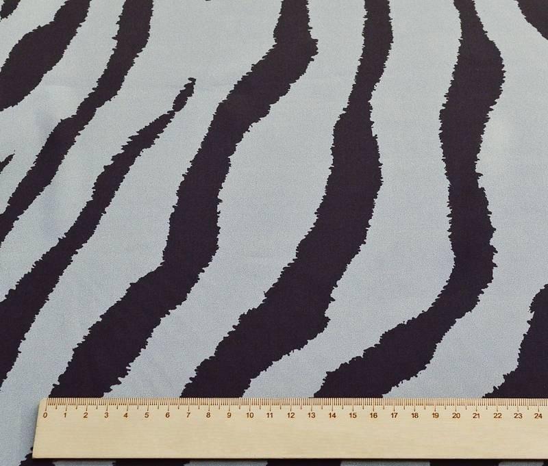 Шелк  плательно-блузочный #1 арт. 298/30252, фото 3