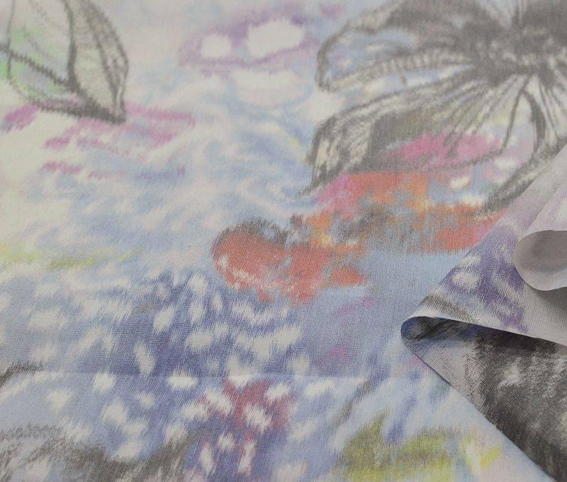 Шелковая тафта 2331 арт. 23201/4615382, фото 2