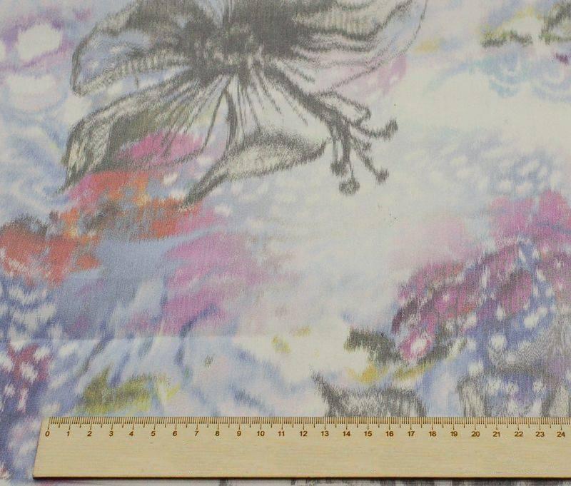 Шелковая тафта 2331 арт. 23201/4615382, фото 3