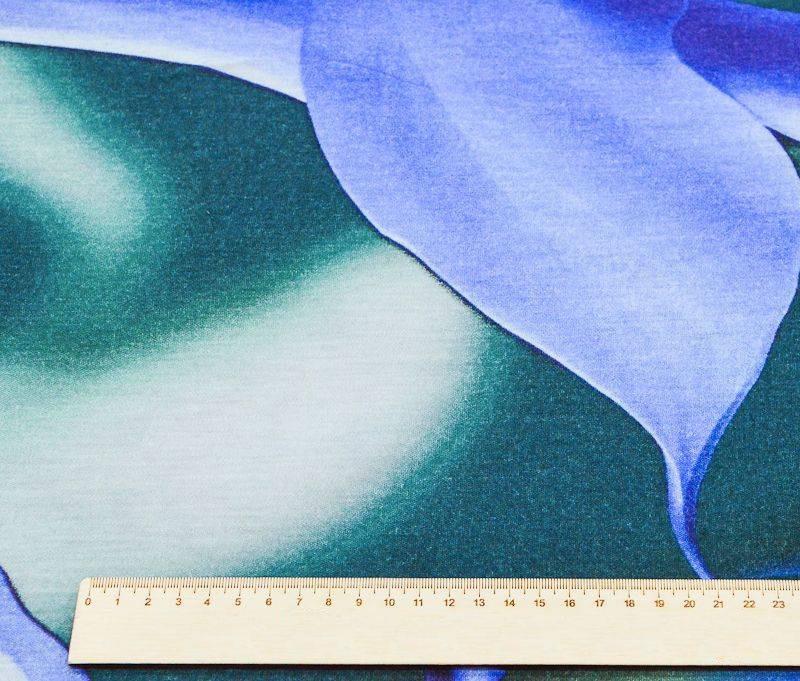 Шерстяной трикотаж 4437 арт. 23201/5811822, фото 3