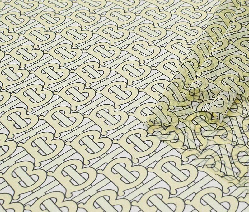 Шифон плательный Burberry 12 арт. 23201/3842022, фото 2