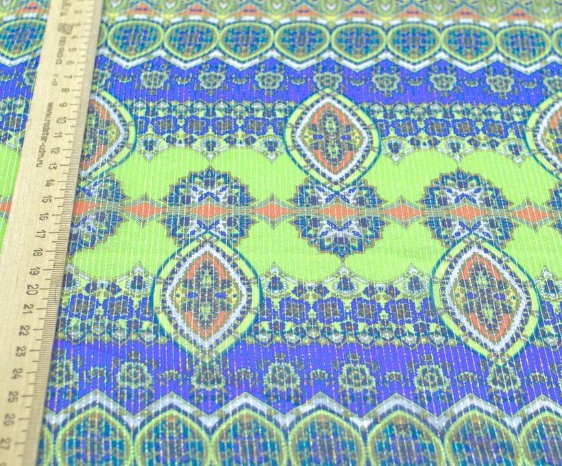 Шифон шелковый плательно- блузочный арт. 23611/02192, фото 1