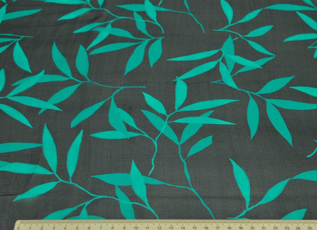 Шифон шелковый плательно-блузочный арт. 23201/334902, фото 2
