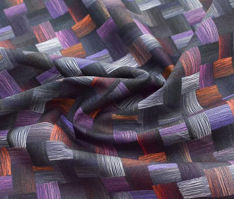Сорочечный хлопок 18320 арт. 23201/3758282, фото 2
