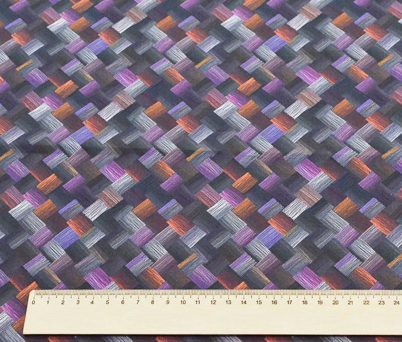 Сорочечный хлопок 18320 арт. 23201/3758282, фото 3