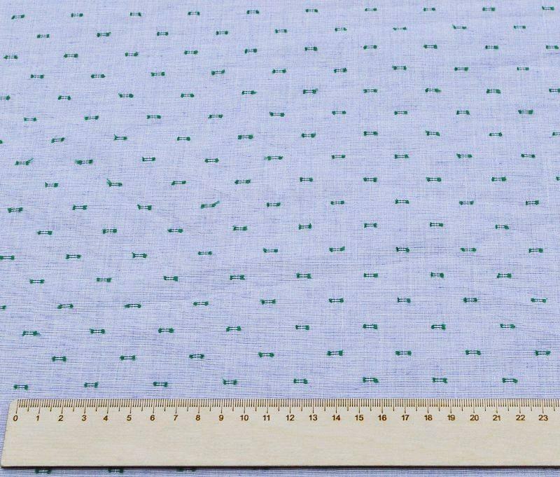 Сорочечный хлопок 4821 арт. 23201/8051892, фото 3