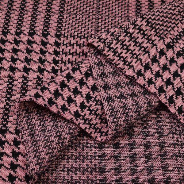 Теплый шерстяной трикотаж- джерси арт. 230910962, фото 1