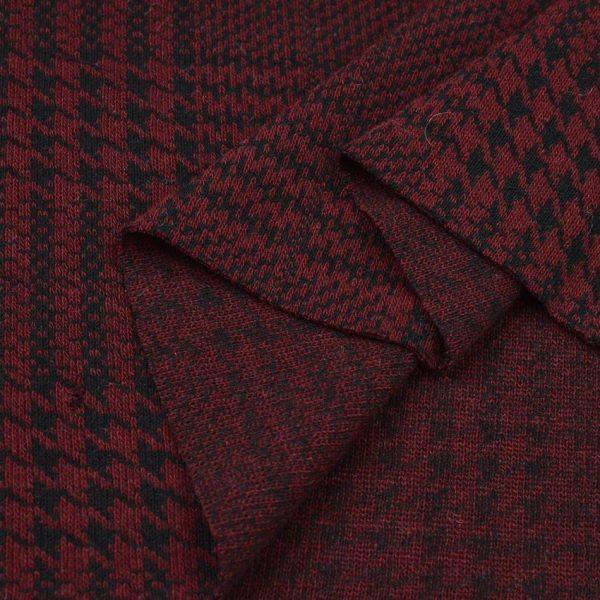Теплый шерстяной трикотаж- джерси арт. 230932122, фото 1