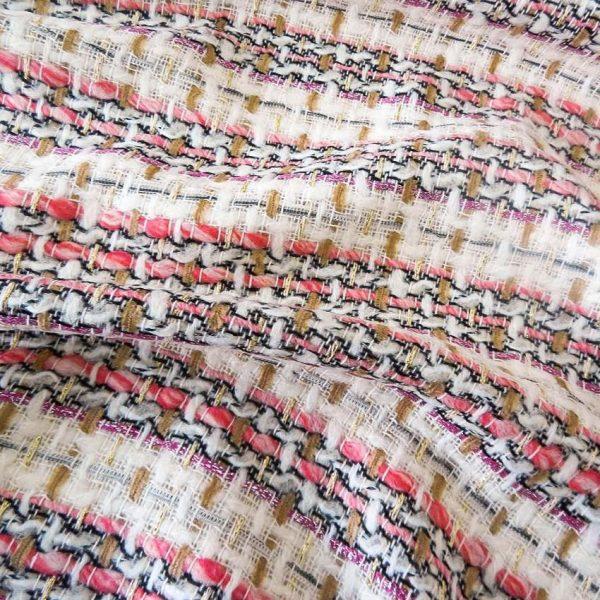 Ткань костюмная CHANEL #E01 арт. 2471402, фото 1