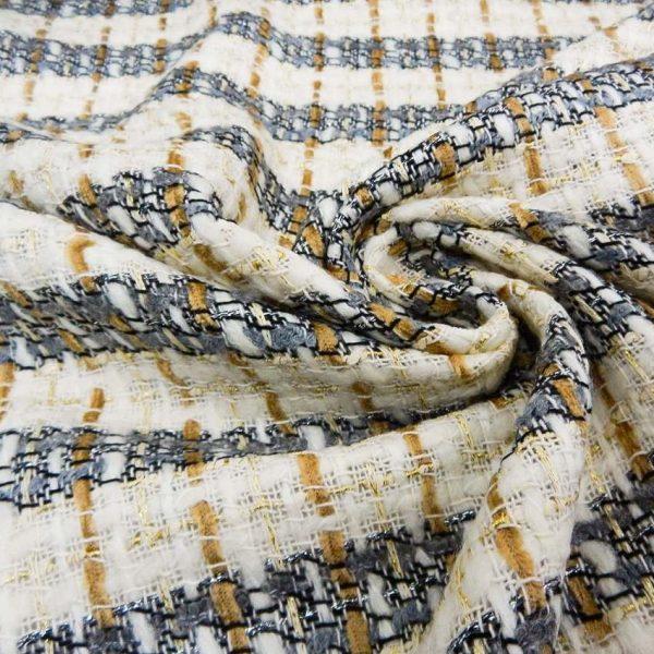Ткань костюмная CHANEL #E09 арт. 2468462, фото 2