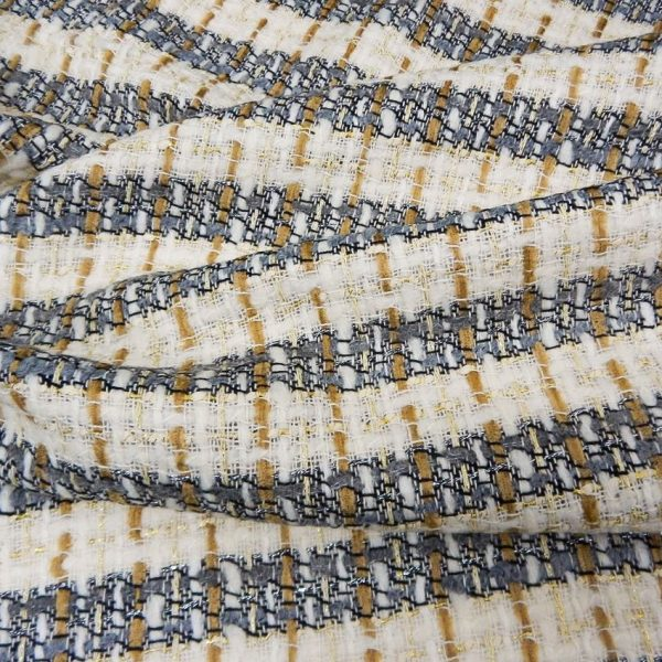 Ткань костюмная CHANEL #E09 арт. 2468462, фото 1